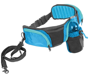 Outward Hound Hands Free Hipster Dog Leash