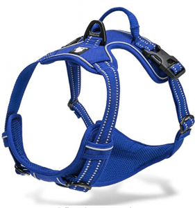 Chais Choice Best Outdoor Adventure Dog Harness