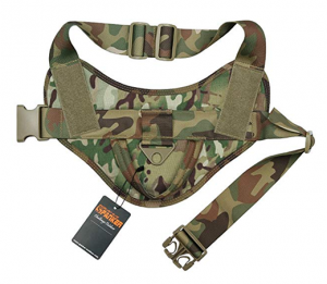 EXCELLENT ELITE SPANKER Tactical Dog Vest