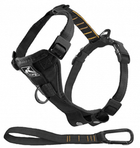 Kurgo dog harness to stop pulling