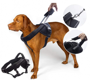 YOGADOG-Heavy Duty Dog no pull Harness