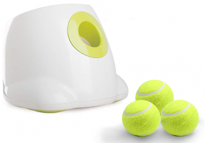 AFP Interactive Automatic Dog Ball Launcher