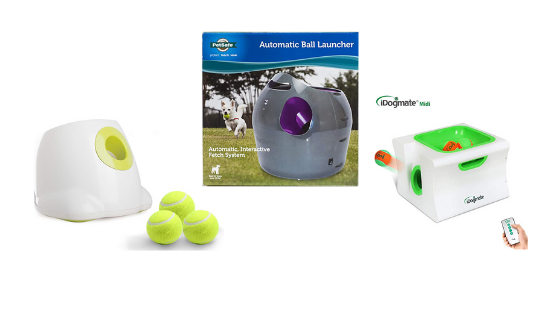 6 Best Dog ball launchers for puppies | Updated June | Review 2020