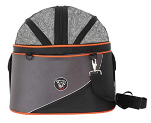 DoggyRide DRCCPCXL-GR Cocoon Pet Carrier