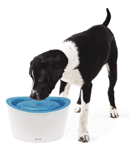 Dogit Large Drinking Water Fountain with Purifying Filter