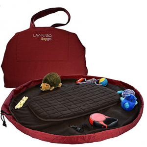 Lay-n-Go 44 inch Travel Dog Bed