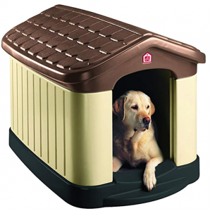 Pet Zone Pets Tuff-N-Rugged Dog House
