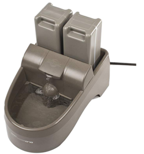 PetSafe Drinkwell Indoor and Outdoor Dog Fountain