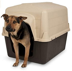 Petmate Aspen Pet PetBarn 3 for medium dogs and puppies