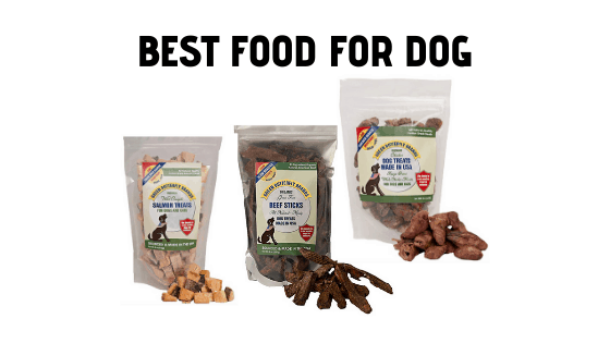 6 Best Foods that fatten your dog – Review Guide 2020