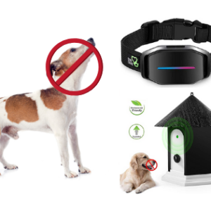 best stop dog barking devices