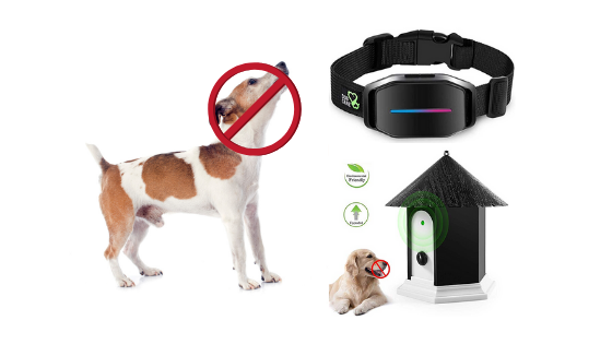 6 Best Stop Dogs Barking Devices – Review 2020