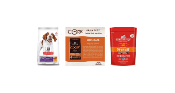 6 Best Dog food for less poop |Updated June | Review Guide 2020