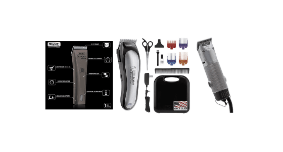 8 Best Hair Clippers for Small Dogs Review Guide 2020