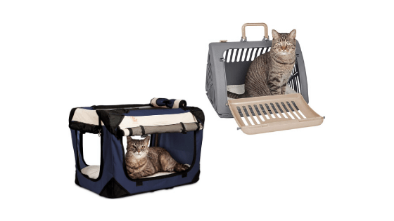 6 Best Cat Carrier for Scared Cat | Review 2020