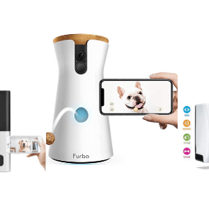 Best Monitoring camera for Pets