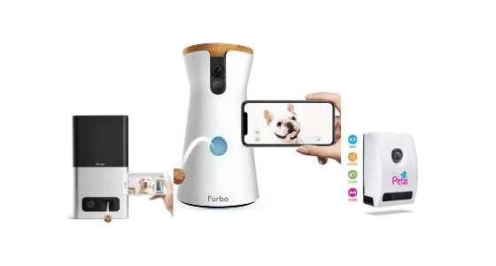 6 Best camera for monitoring pets |Review Guide 2020