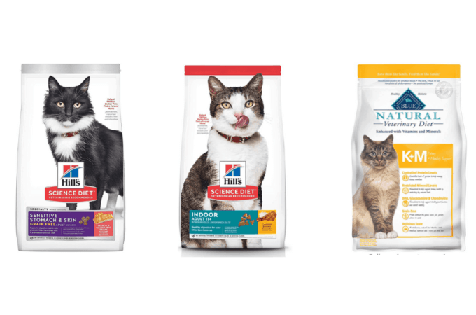 8 Best Low Sodium Cat Food | Review Guide 2020